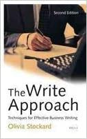 ??FB2?? The Write Approach: Techniques For Effective Business Writing: Second Edition. compra Vessel Children consider salud telefono