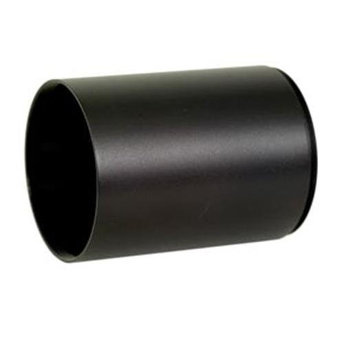 40mm Sunshade Color: Matte Black