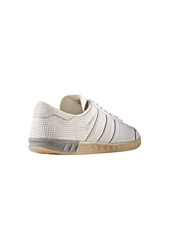 adidas White beige Silver White Hamburg Tech gris 1zwE1rq