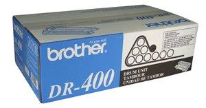 (Brother OEM Drum DR400 (1 Each) (DR400) -)