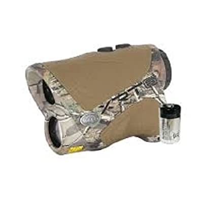 Halo XRT6A Laser Rangefinder and Battery with RealTree Xtra Camo from Halo Optics
