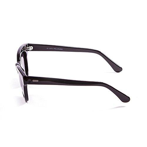 Lenoir Eyewear LE62000.9 Lunette de Soleil Mixte Adulte, Noir