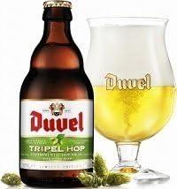 Belgium beer デュベル・トリプルホップ 330ml/24hn ベルギービール お届けまで10日ほどかかります