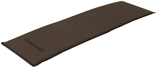Browning Camping Air Pad, Dark Clay, Long