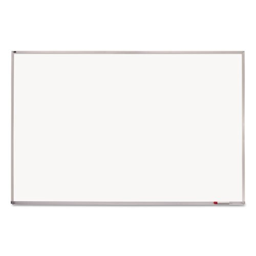 Quartet Dry Erase Board, Whiteboard / White Board, Magnetic, 4' x 8', Porcelain, Aluminum Frame (PPA408) by Quartet