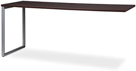 OFM Core Collection Fulcrum Series 72×24 Credenza Desk