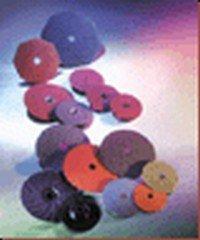 (Trim Kut 5 inch 24Gritalum Oxide Discs 25/Bx)