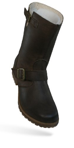 MTNG Originals femmes Cuir Boots - Brown