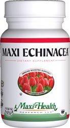 Maxi Health Maxi Echinacea - 120 MaxiCaps by - Maxi Echinacea