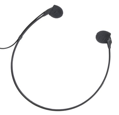 Olympus E-102 Stereo Transcription Headset by Olympus