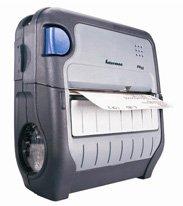 (Intermec Top Runner Pb50 4 Rugged Mobile Thermal Label Printer Rs232 Serial Usb Ipl Wlan Fcc 16Mb Ram/64Mb Flash 4Ips 203Dpi - Model#: pb50a11804100)