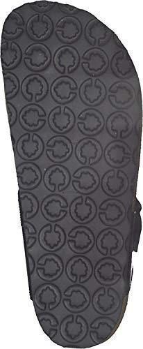 2 018 Nero Infradito Marco 27400 2 22 Donna black Patent Tozzi EOqTTw6