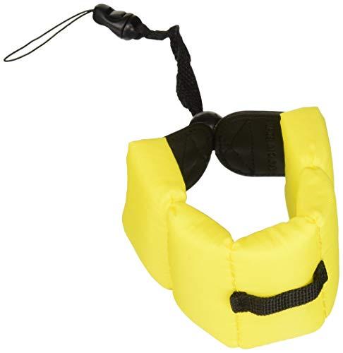 Olympus Floating Foam Strap (Yellow)