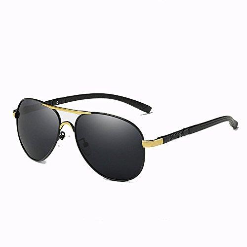 Box Polarizado Sol Sports Fashion Gafas De Hombres Sol De Lens Glasses D Big Colores De Driving Gafas Business B HtAwXq