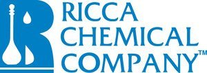 Ricca Chemical Company 8130-16 Sulfosalicylic Acid Solution, 20% w/v Aqueous Solution, 500mL Glass Amber Container