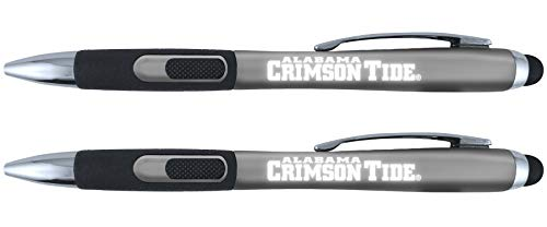 Greeting Pen Alabama Crimson Tide Light Up Pen 2 Pack 2002-2