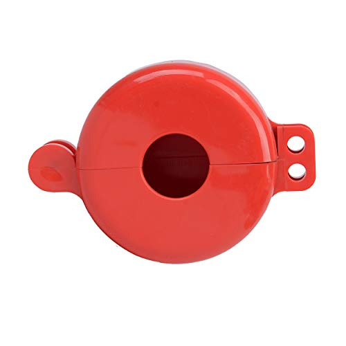gas ball valve lockout - 2