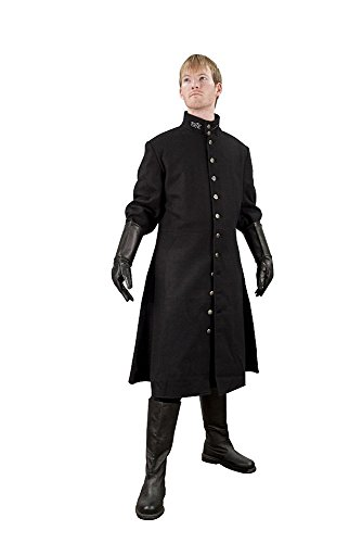 Wheel of Time Asha'man Coat Jacket Medium