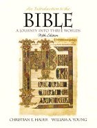 Introduction to the Bible : A Journey Into…