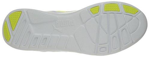 Puma Dames Duplex Evo Ftur Minimale Wns Mode Sneaker Veiligheid Geel / Gletsjer