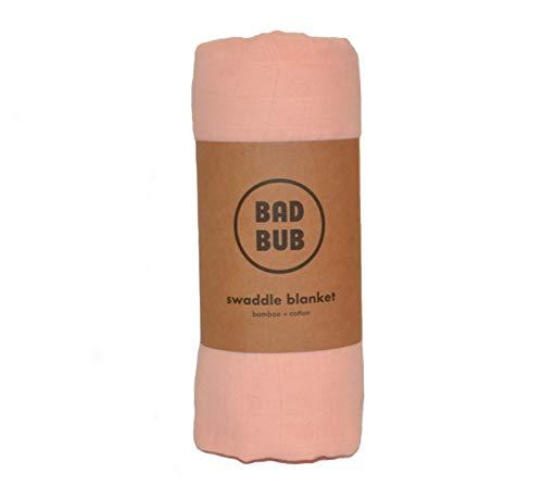 BadBub Swaddle Blanket 47
