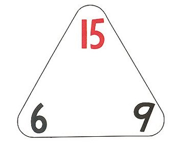 競売 11パックWiebe Carlson Mult Associates三角形Flashcards Carlson Mult/ Div 11パックWiebe B0053UAKMK, 現代の名工手彫り印鑑店澤村萬壽堂:bd38bd22 --- mrplusfm.net