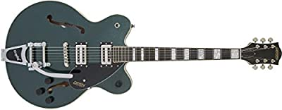 Gretsch G2622T Streamliner Center Block - Gunmetal