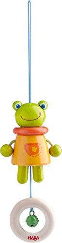 Haba Dangling Figure Magic Frog