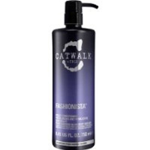 Price comparison product image Catwalk By Tigi Fashionista Conditioner Safe For Color - 25.36 fl. oz.