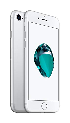 Apple iPhone7 (32GB) - Silver