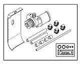 RPI Metering Valve for MDT (Harvey ) MDV010
