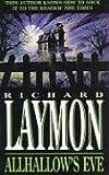 """""""Allhallows Eve"""" av Richard Laymon"""