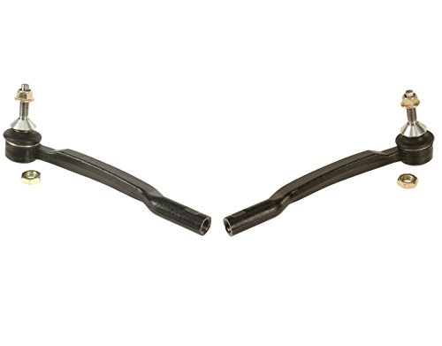 Volvo XC90 Tie Rod End Set of 2 Left + Right Brand New KARLYN 31201228, 31201229 ()