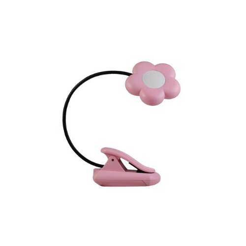 Baby Bright Led Daisy Light, Pink