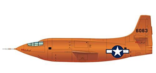 1:48 Eduard Kits Profipack X-1 Mach Buster Model Kit. from Eduard