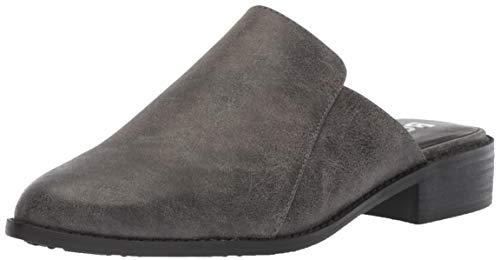 Me V Look Grey 1 Dark nubuck At Ii Bc Femme Footwearlook 1PEpq