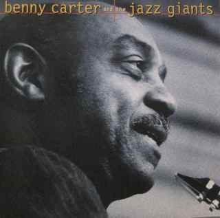 & The Jazz Giants