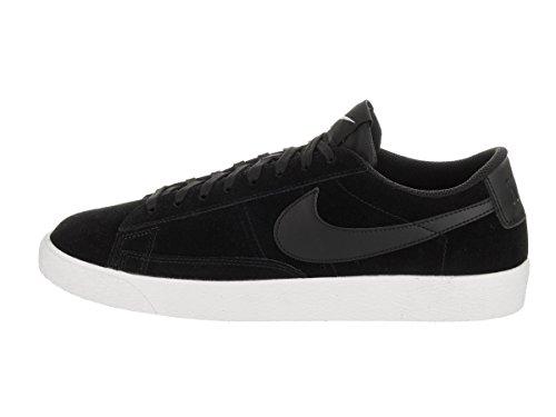 Zapatillas Nike – Blazer Low negro/beige/morado talla: 45,5