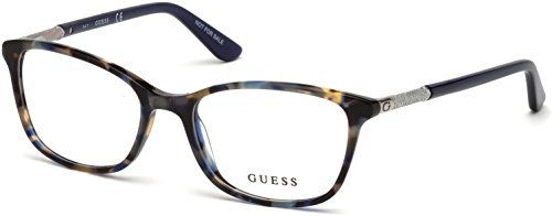 Eyeglasses Guess GU 2658 092 blue/other