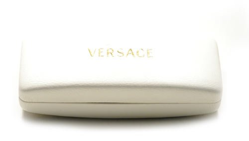 64ae085c1ddd Versace Sunglasses VE 2123B GREEN 1305/8E VE2123: Amazon.co.uk: Clothing