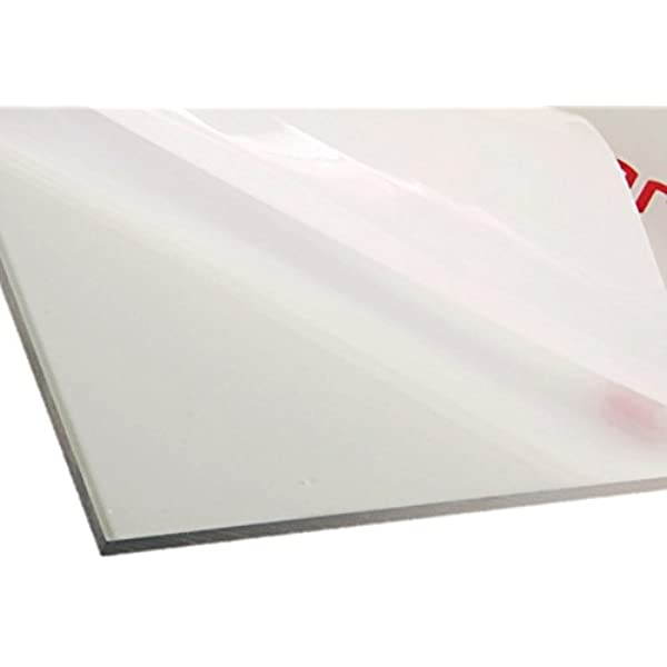 "x 24/"" x 36/"" 1//16/"" Polycarbonate Sheet 0.060/"" Clear"
