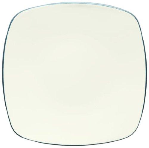 Noritake Square Platter - Noritake Colorwave Square Platter, 11-3/4-Inch, Blue