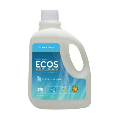 ECOS Liquid Laundry Detergent Magnolia & Lily 170 loads by Europe Standard