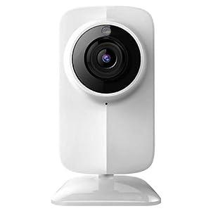 Indoor 720P Hd Wireless Ip Camera