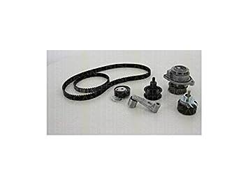 Triscan 8647 290007 Bomba de agua + kit correa distribución: Amazon.es: Coche y moto