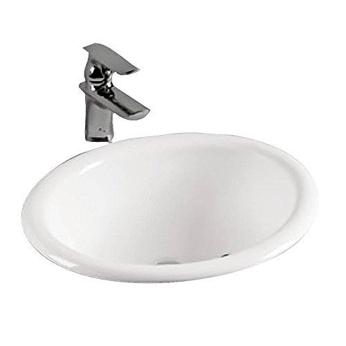Best Price! Leno di72207 Drop-In Sink