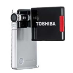 Toshiba Camileo S10 cámara web - Webcam
