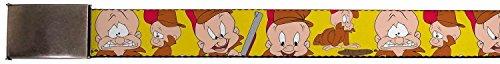 looney-tunes-cartoon-tv-series-elmer-fudd-expressions-web-belt-chrome
