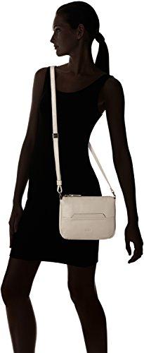 Black BREE 1 Shoulder Borsa Vintage Grigio Faro S Cross Tracolla da A Collection donna tAAgZ