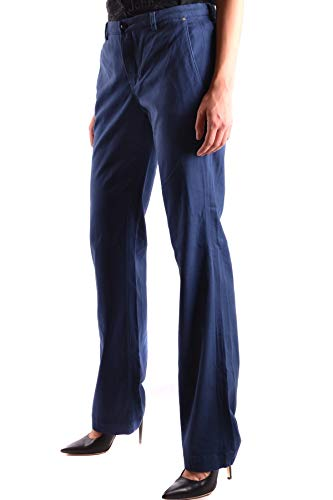 Algodon Azul Ezbc054269 Jacob Cohen Jeans Mujer qxRYIRpwP7